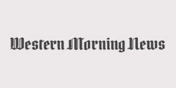 Western Morning News logo