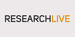 Research Live logo
