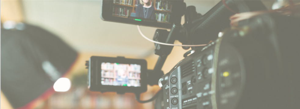 Top tips for recording yourself on video