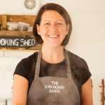 Regan Anderton, Founder at The Cooking Shed