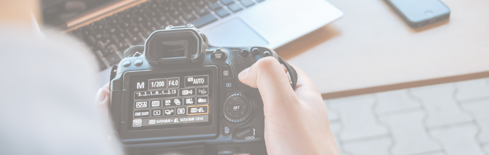 How to get great photography with PR (even with social distancing measures!)